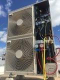 Tecnico Reparacion Aire Acondicionado - foto