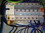 Boletín eléctrico  y reparaciones. - foto