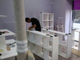 InstalaciÓn y montaje de muebles - foto
