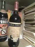 vino luis megía reserva especial 1980 - foto