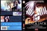 Black jack manga. - foto