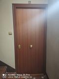 (Carpintero) Puertas, Tarima, cocina - foto