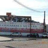 Recogida gratuita de residuos metalicos - foto