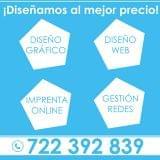 DISEÑAMOS WEBS Y GRÁFICO ECONÓMICO - foto