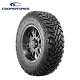 Cooper 4x4 neumáticos - foto