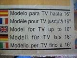 Soporte tv - foto