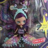 Moonlight Fairy mini Blythe doll - foto