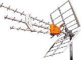 Instalación y Reparación de Antenas - foto