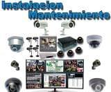 Mantenimiento e instalación cctv - foto