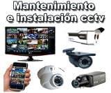 Mantenimiento de video vigilancia - foto