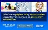 DISEÑO WEB ECONÓMICO ECONOMICO - foto