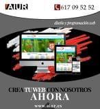 TU DISEÑO WEB AHORA - foto