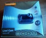 Creative live cam optia af 2.0 - foto