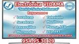 Reparar electrodomésticos y televisión - foto