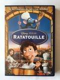 Dvd walt disney ratatouille - foto