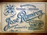 Compro guitarras José Ramírez antiguas - foto