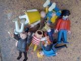Playmobil click personaje - foto