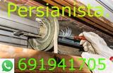 Persianista en Sant Andreu. Económico. - foto