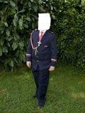 traje almirante comunion niño - foto