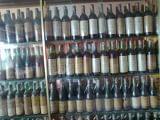 Antiguos vinos riojas y licores - compro - foto