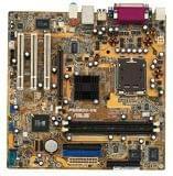 Asus P5S800-VM - foto