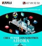 REALIZAMOS DISEÑO WEB Y SEO - foto