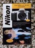 Catalogo Nikon - foto