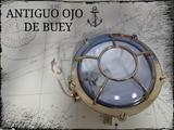 * OJO BUEY ANTIGUO*  - foto