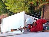 Fachadas y trabajos verticales - foto
