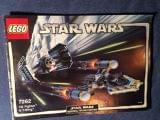 Lego star wars 7262 - foto