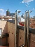 instalacion de chimeneas - foto