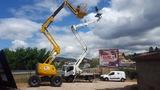 MECANICO PLATAFORMA ELEVADORA - foto