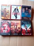 películas:Will Smith, Resident evil... - foto