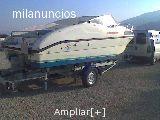 remolque barcos todos tipos coches etc.. - foto