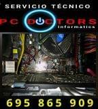 ReparaciÓn de ordenadores en sevilla. - foto