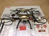 Dron rc syma X8 HC o X8 HW - foto