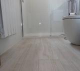 Sustitución de bañera x plato  de ducha - foto