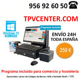 TPV completo 229 EUR - foto