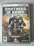Juego PC - DVD - Brothers in arms - foto