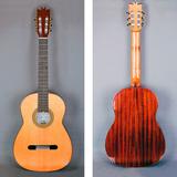 Guitarra Clásica ,Miguel Mateo - foto