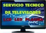 Reparacion tv - television - televisor - foto