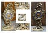 Restauración relojes (también mecanismo) - foto