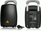 Alquiler sonido portatil autonomo - foto