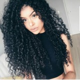 Mega Hair Extensiones de Queratina - foto