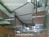 Conductos de aire ...ECONOMICOS!!!!!!!!! - foto