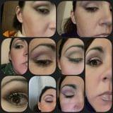 Maquilladora para falleras y eventos - foto