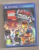 Precintado juego ps vita Lego - foto