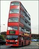 Alquiler de minibus y autobus - foto