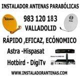 Antenistas Valladolid - foto
