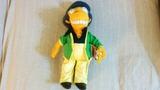 Peluche Apu The Simpsons - foto